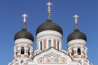 Эстонская Православная Церковь МП
