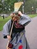 2. Международный фольклорный фестиваль «Славянский Свет». 11.07.2009.
