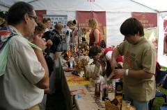 5. Международный фольклорный фестиваль «Славянский Свет». 11.07.2009.