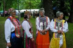 7. Международный фольклорный фестиваль «Славянский Свет». 11.07.2009.