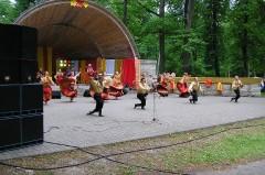 9. Международный фольклорный фестиваль «Славянский Свет». 11.07.2009.