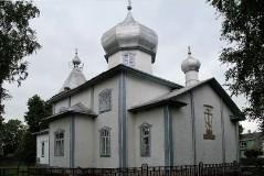 4. Старообрядческий храм в Муствеэ. 24.07.2017.