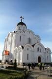 1. Храм в честь иконы Божией Матери «Скоропослушница»