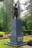 2. Памятник героям Освободительной войны 1918-1920 гг. в Тудулинна. 23.07 .2013.