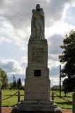 3. Памятник героям  Освободительной войны в Люганусе. 24.08.2013.
