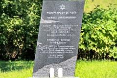 6. Памятник у Коксовой горы. Кивиыли. 7.08.2013.