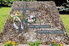 8. Памятник у Коксовой горы. Кивиыли. 7.08.2013.
