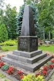 3. Памятник героям Освободительной войны 1918-1920 гг. в Кодавере. 24.07.2013.